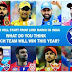 VIVO IPL 2019 MATCH LIST - Best IPL Team Player List