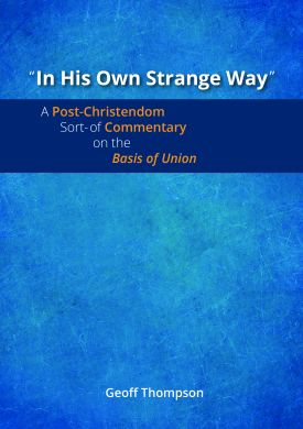 In His Own Strange Way (2018)