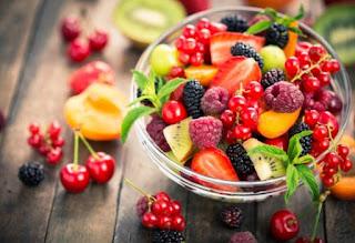 Wajib Tahu Untuk Wanita, Inilah 8 Asupan Makanan yang Baik Dikonsumsi Waktu Haid