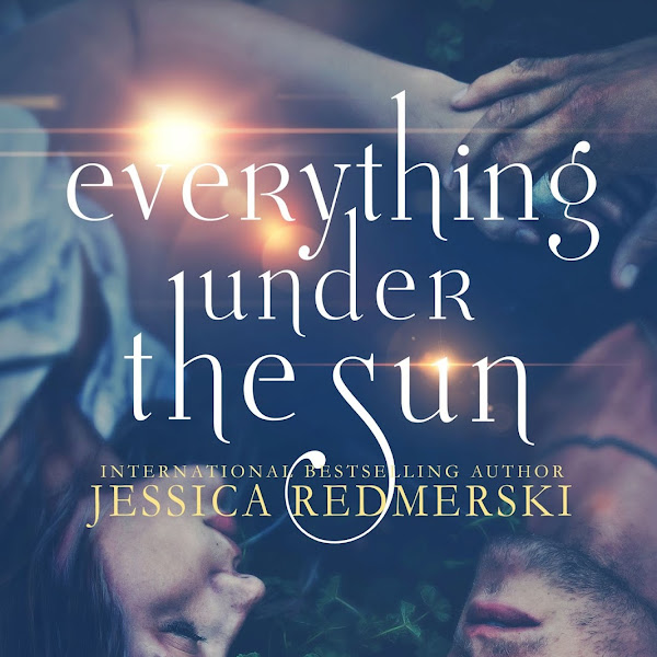 [Sortie] Everything under the sun de Jessica Redmerski