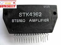 IC STK4362