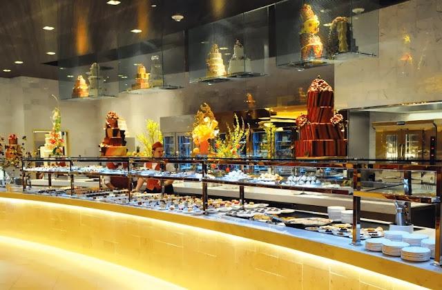 buffets Las Vegas Restaurantes