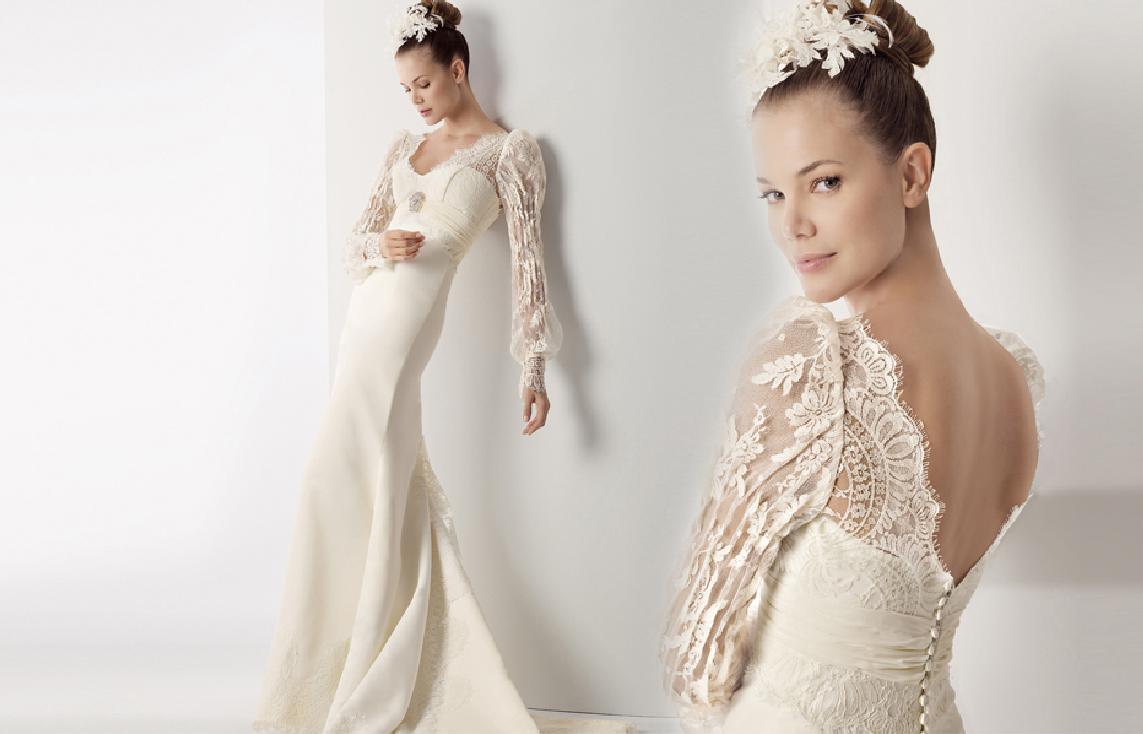 Cheap Wedding Dresses Websites: Elegant Wedding Dress