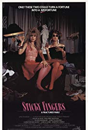 Sticky Fingers 1988 Movie Watch Online