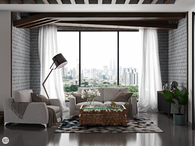 Living Room #33