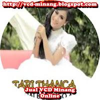 Lirik Lagu Minang Tari Thanca - Karantau Malu Den Bao