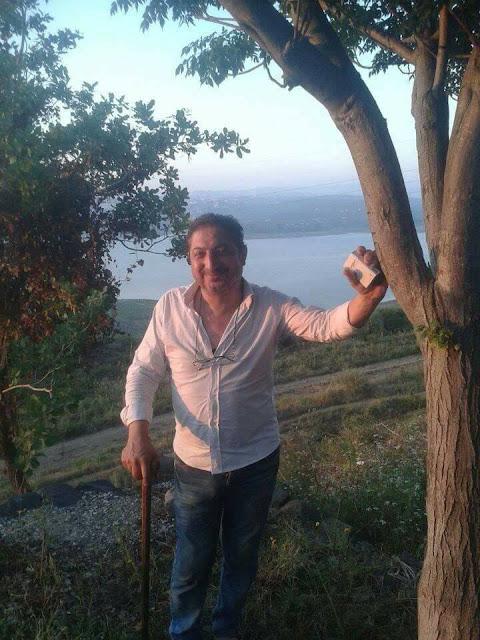 المدينة الفاضلة مسلسل جديد للمخرج السوري نزار جنيدي