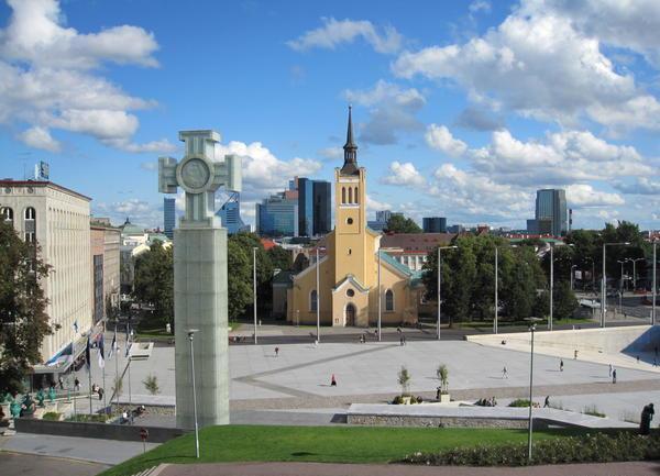 Cheap Hotels In Tallinn City Centre