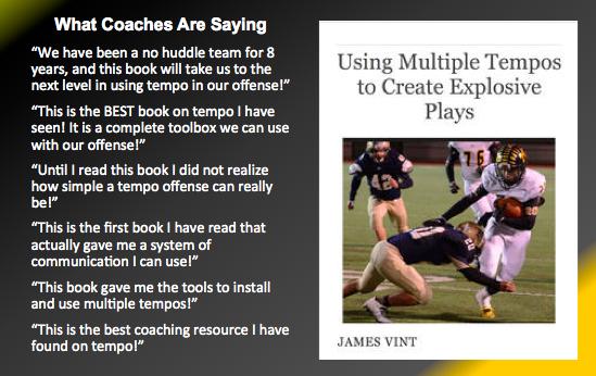 Coach Vint: 2015