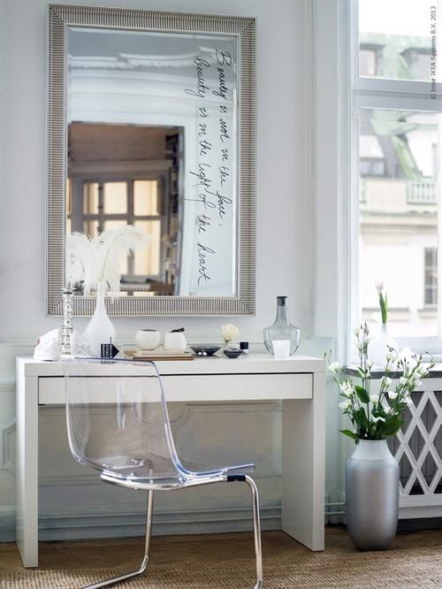 Merveilleux Chair: Ikea