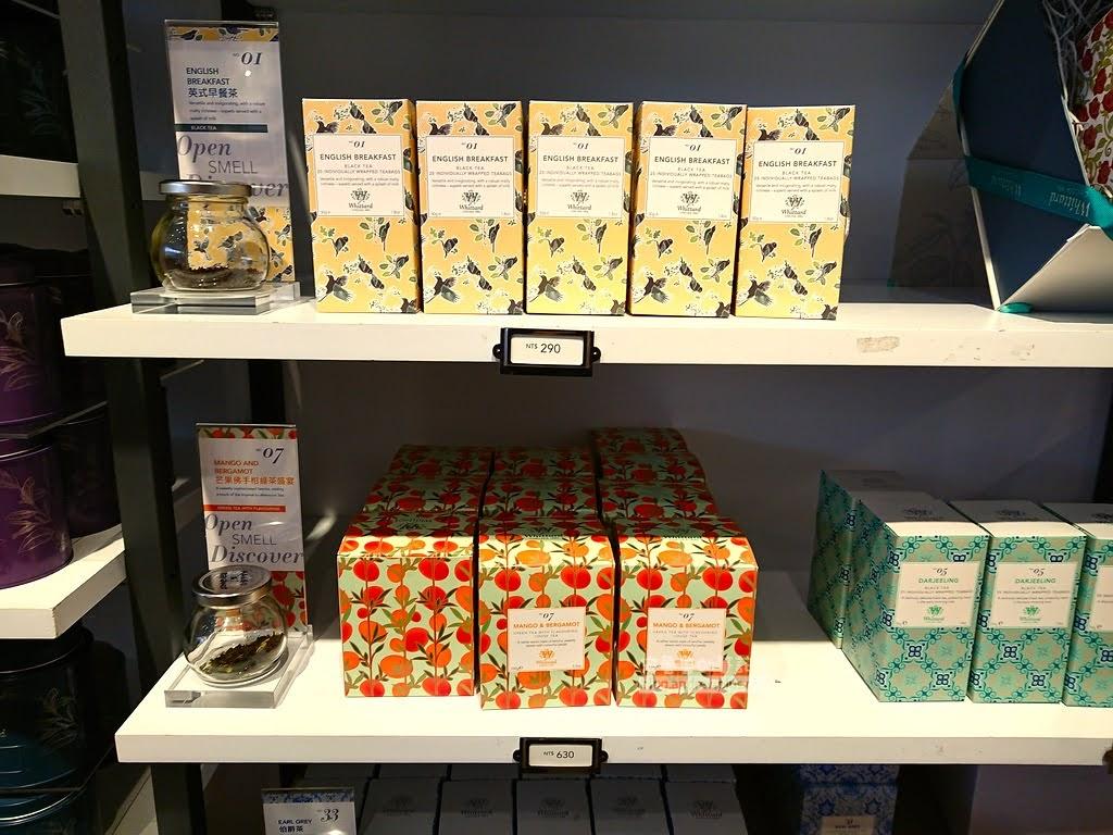 華泰名品城下午茶,英國茶葉茶包,英國皇家茶