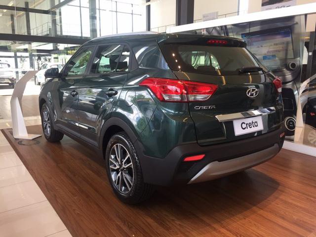 creta 2017 Hyundai Creta 2017 ra mắt khi nào về Việt Nam gia xe hyundai creta 2017 2B 25281 2529