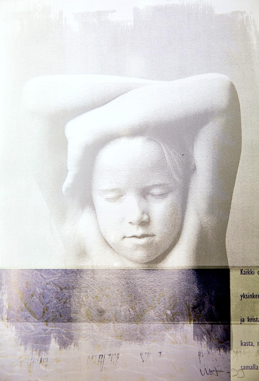 Monivalotettu valokuva, monivalotetut valokuvat, valokuvataide, art, photoart, monivalotus, valokuva, valokuvaaja, Frida Steiner, taide