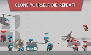 Clone Armies Mod
