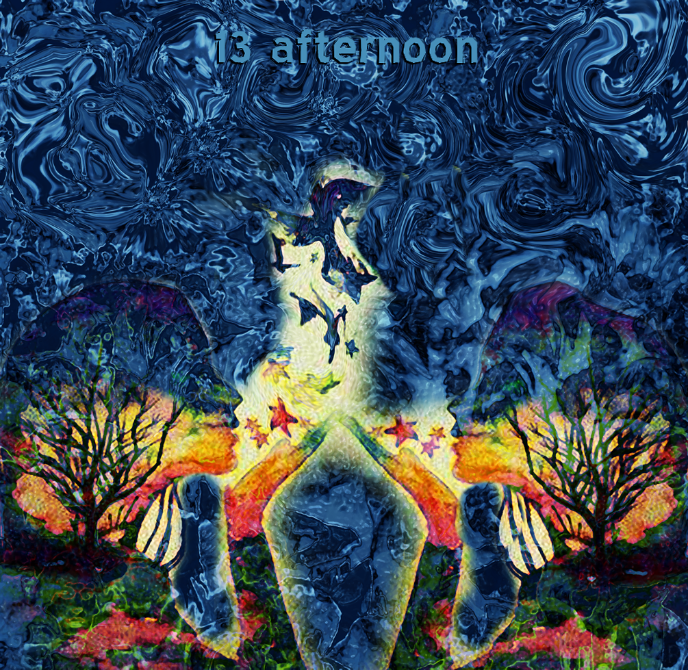 13 afternoon VOL. 643