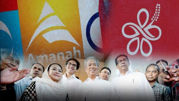 Tak Sokong Bebaskan  Anwar, PPBM Tidak Lama Dalam Pakatan