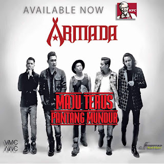 Chord Lagu Amp Kunci Gitar Armada Drama