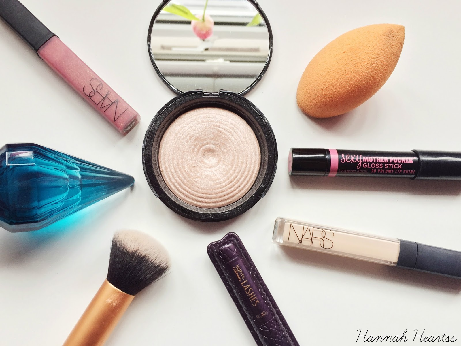 January 2015 Beauty Favourites