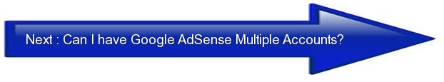 Next: Can I have Google AdSense Multiple Accounts
