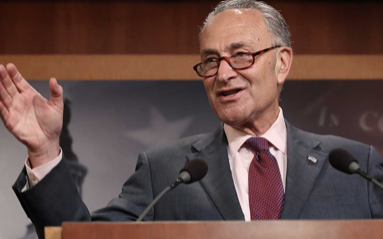 Who's To Blame For A Government Shutdown? Democrats. Here's Why.