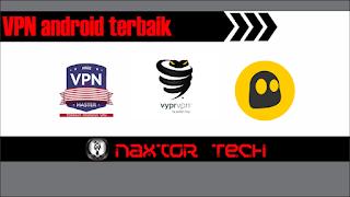 VPN terbaik android