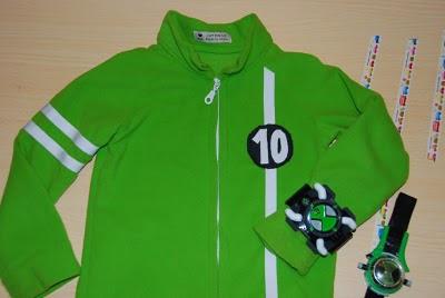Ben 10 jacket buy
