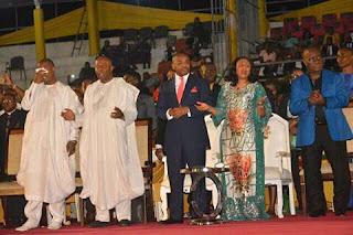 Akwa Ibom Carol Festival