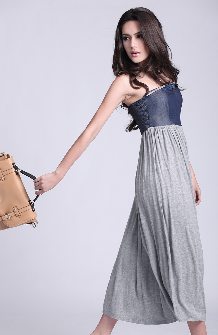 Caspers Fashion World Semiformal Dresses for Fall 2012