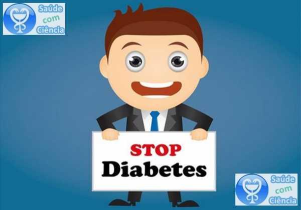 Diabetes mellitus (DIABETES): sintomas, complicações, tratamentos
