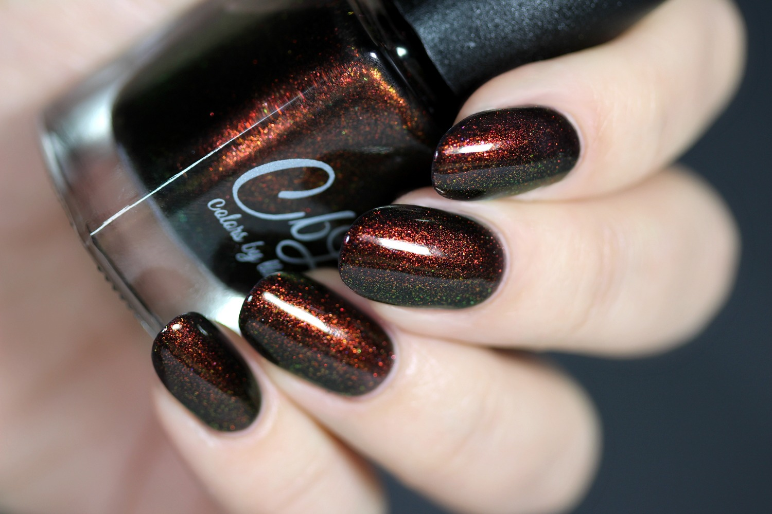 Colors by Llarowe | Mild & Wild collection ~ Glitterfingersss in english