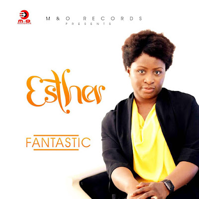 M &O Flags Off Label with Esther  …Drops Fantastic!