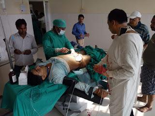 polin-agent-injured-shivhar
