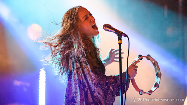 Zella Day at The Mod Club July 12, 2016 Photo by John at One In Ten Words oneintenwords.com toronto indie alternative live music blog concert photography pictures