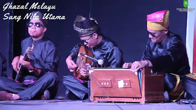 Pengertian dan Asal Usul Musik Melayu Ghazal Sang Nila Utama Pekanbaru