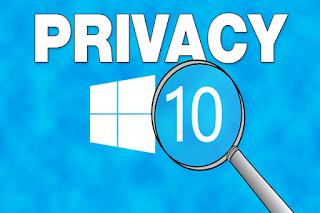 حافظ علي خصوصية ويندوز 10 بهذه الطريقة الرائعة 2019
