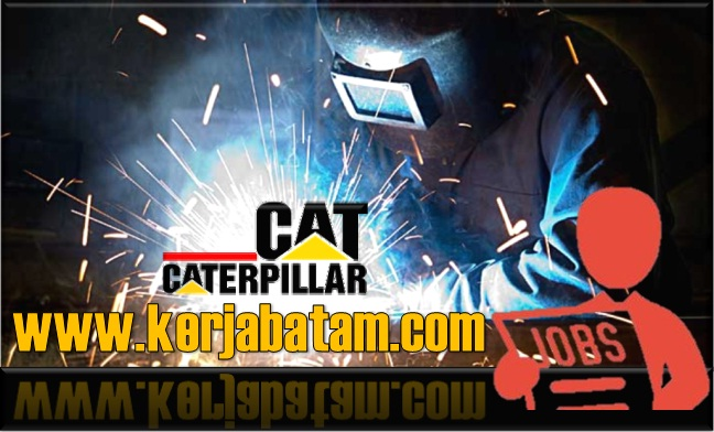 Caterpillar Indonesia Batam
