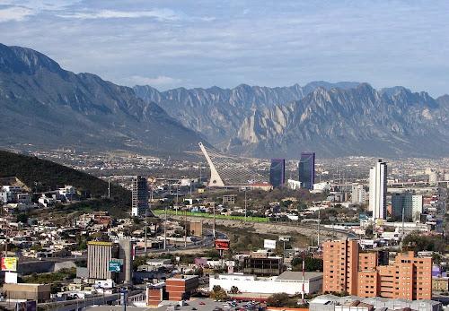La Huasteca - Monterrey – México
