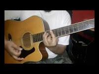 Belajar Kunci Gitar B Mayor, Cara Mudah, Cepat & Benar, Latihan Gitar Dasar