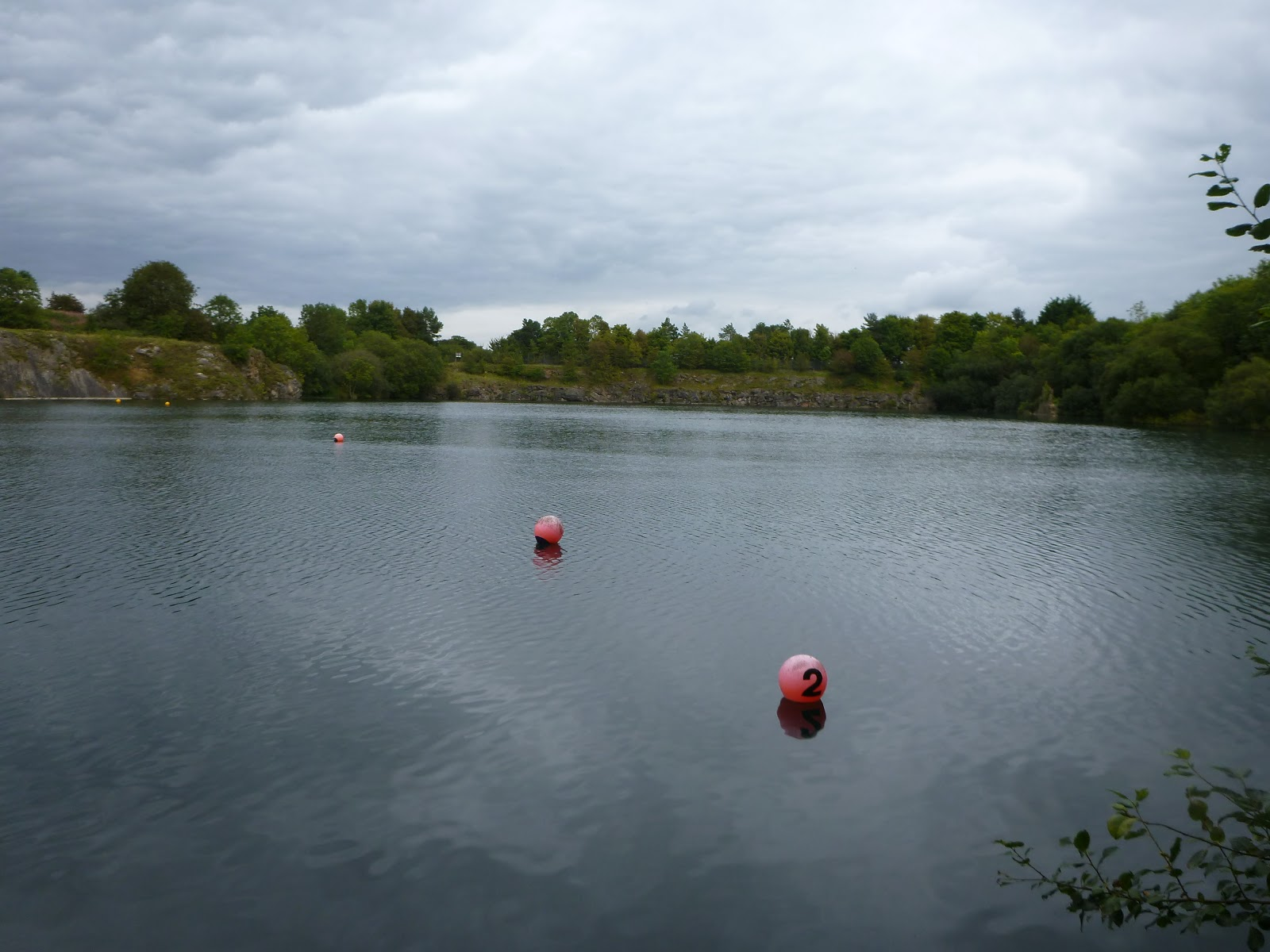 Diary of an open water swimmer wild about swimming and - The quays swimming pool timetable ...