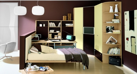 Best 25 cool boys bedroom ideas by zg group modern and - Awesome boy bedroom ideas ...