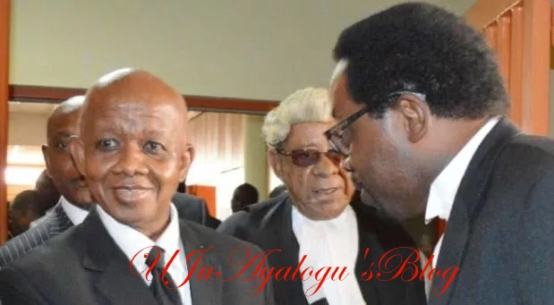 How Justice Ademola denied me bail, demanded for N25m bribe by proxy — Witness