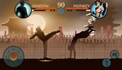 Shadow Fight 2 Apk v1.9.16-screenshot-2