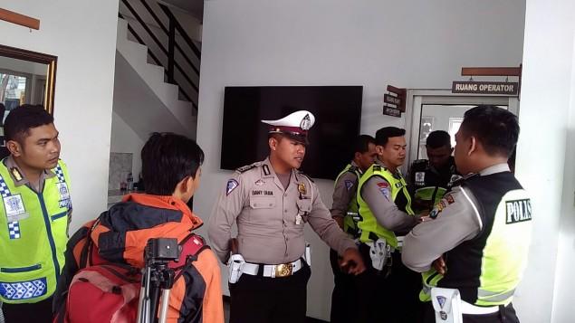 Polisi Ajak Siswi Hubungan Intim karena Menolak Ditilang