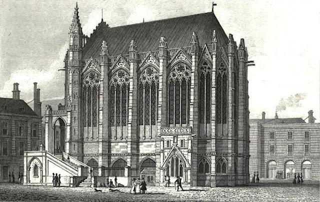 Teorías de la Arquitectura | Discurso arquitectónico de Eugène Viollet-le-Duc