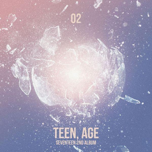 Lirik Lagu Seventeen - Lilili Yabbay (13월의 춤)