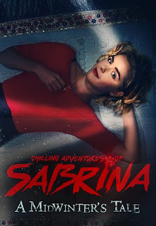 Chilling Adventures of Sabrina: Season 1, Episode 11