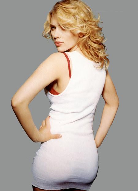 Scarlett learn a lot of things being a lesbian - 2 10