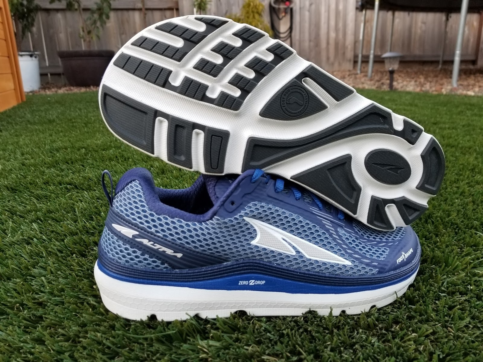 shop for authentic high quality guarantee superior performance Running Without Injuries: Altra Paradigm 3.0 Review