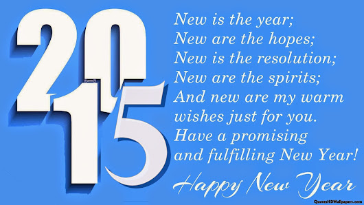 Happy New year 2015 Wishes Wallpapers Images Free Downloads