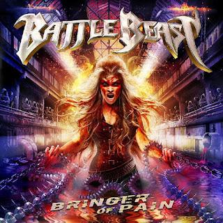 """Το βίντεο των Battle Beast για το τραγούδι """"Familiar Hell"""" από τον δίσκο """"Bringer of pain"""""""